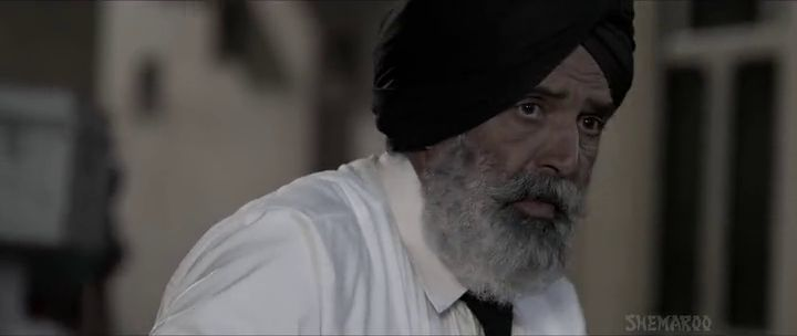 47 to 84 (2014) Punjabi Movie
