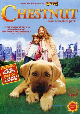 Chestnut Hero of Central Park (2004) Dual Audio Free Download In HD 480p 250MB