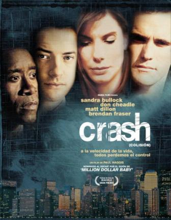 Crash (2004) Dual Audio