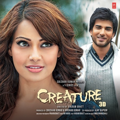 Creature (2014) Hindi Movie 350MB Free Download 480p