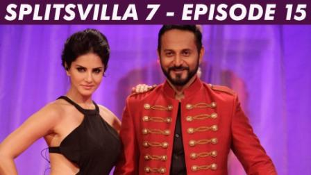 MTV Splitsvilla Season 7 (2014) 15th Episode 480P 150MB Free Download
