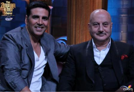 The Anupam Kher Show 21st September (2014) Free Download In HD 480p 500MB