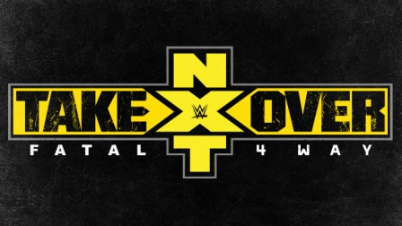 WWE Nxt Takeover 11th september (2014)