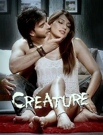 Creature (2014) Hindi Movie