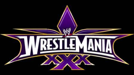 WrestleMania 30 6th April (2014) HD 480P 700MB Free Download