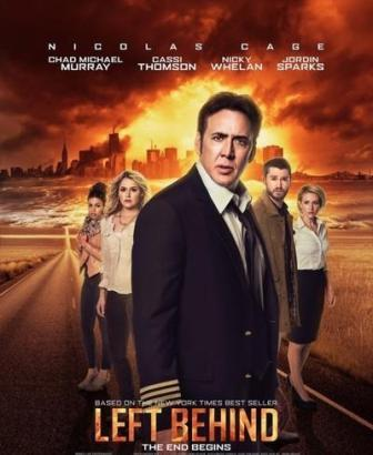 Left Behind (2004) Hindi Dubbed Movie Free Download 480p 200MB