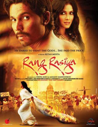 Rang Rasiya (2014) Hindi Movie 300MB 480p Free Download
