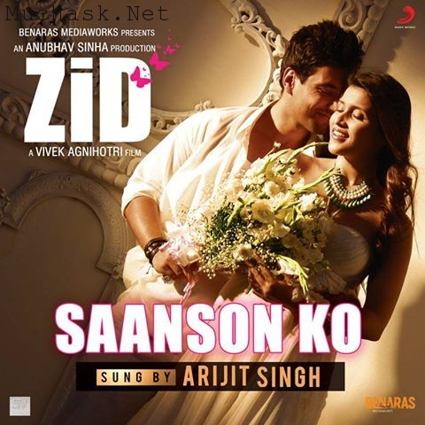 Zid (2014) Hindi Movie Mp3 Songs Free Download (320 Kbps)