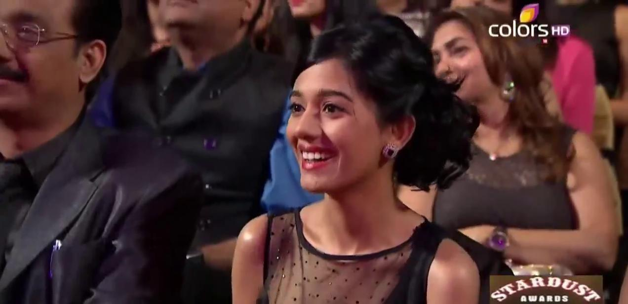 Stardust Awards 11th January (2015)