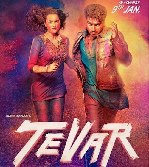 Tevar (2015) Hindi Movie