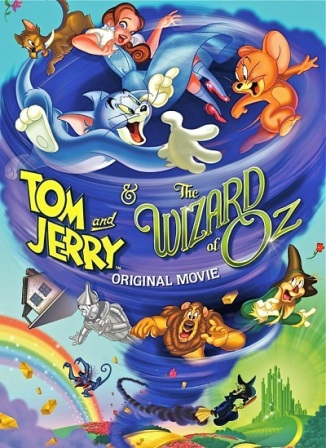 Tom and Jerry & The Wizard of Oz (2011)
