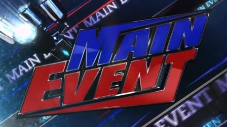 WWE Main Event 13th February (2015)