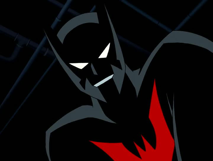 Batman Beyond: Return of the Joker (2000)