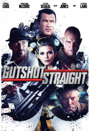 Gutshot Straight (2014) Hindi Dubbed Download 250MB 480p