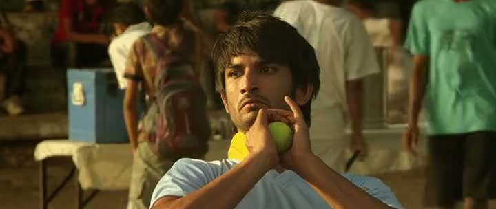 Kai po che (2013) Hindi Movie
