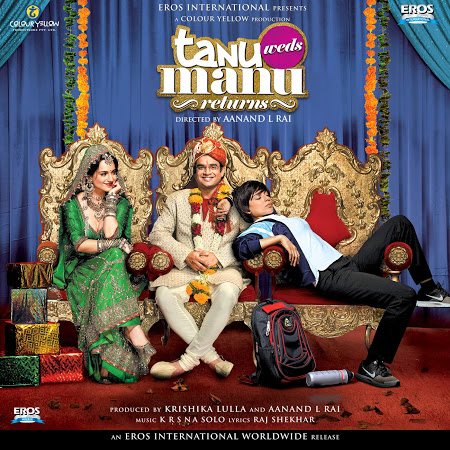 Tanu Weds Manu Returns (2015) Hindi Movie