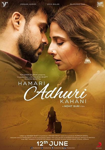 Hamari-Adhuri-Kahani-Title-Song-Full-Video-Song
