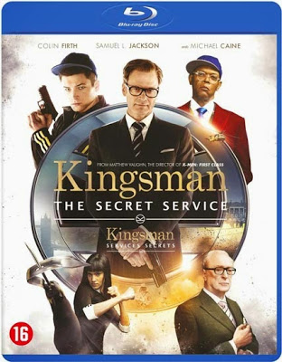 Kingsman The Secret Service (2014)