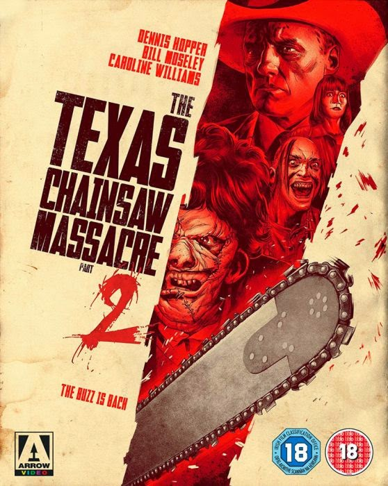 TEXAS CHAINSAW (2013) DUAL AUDIO 700MB BRRIP 720P