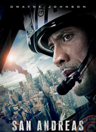 SAN ANDREAS (2015) 300MB TSRIP 480P ENGLISH