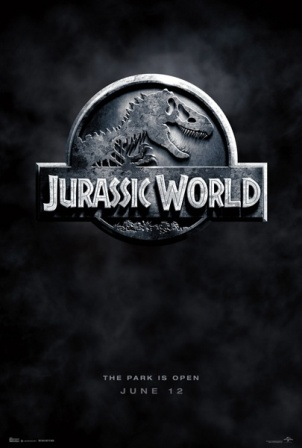 Jurassic World (2015) Dual Audio HDRip 720P