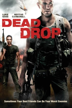 Dead Drop (2013) Dual Audio 720P 480p