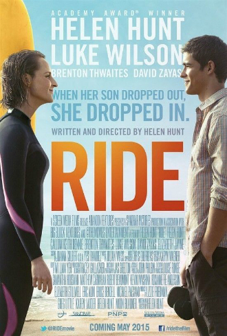 RIDE (2014) 720P WEB-DL X265 350MB