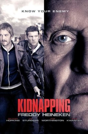 Kidnapping Mr. Heineken (2015) 250MB 480P English