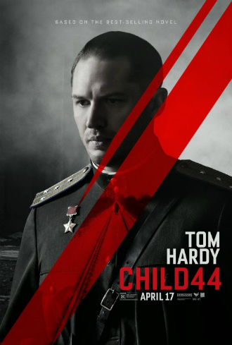 CHILD 44 (2015) 720P WEB-DL X265 550MB
