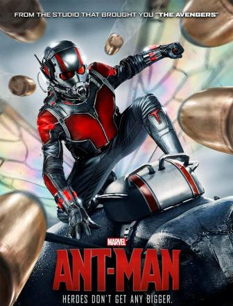 Ant-Man (2015) 325MB Dual Audio Download 480p