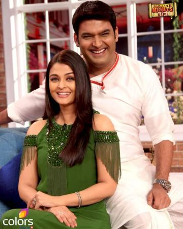 Comedy Nights With Kapil 4th September (2015) Episode 179 Download
