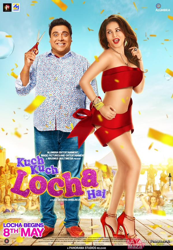 kuch kuch locha hai (2015) full movie 720p watch online