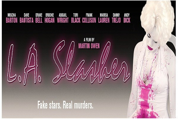 L.A. Slasher (2015) Online Full Movie (HD)