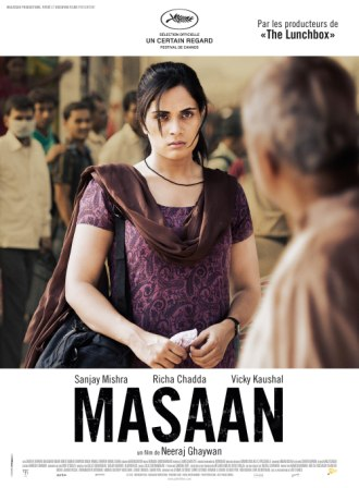 Masaan (2015) Watch Full Movie Online Free