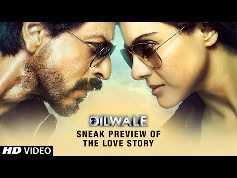 Dilwale-Sneak-preview-of-the-love-story-Kajol-Shah-Rukh