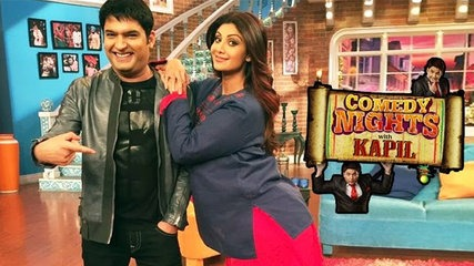 Comedy Nights With Kapil 29th November 2015 Episode 185 720p
