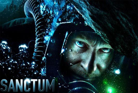 Sanctum 2011 Dual Audio Hindi English 300mb