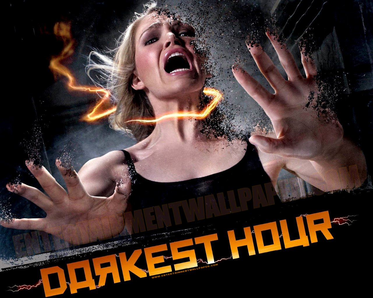 The Darkest Hour (2011) Hindi Dubbed Movie 720p