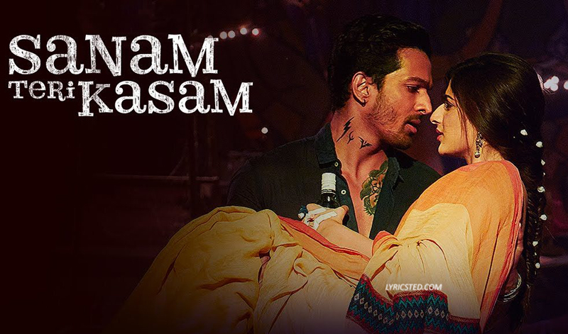 Sanam Teri Kasam (2016) Hindi Movie HD 720p Download 200MB