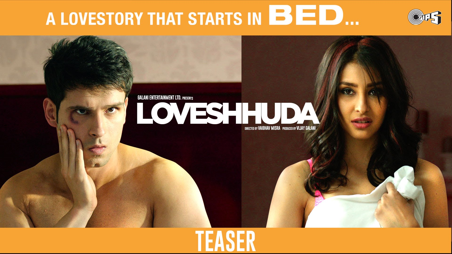 LoveShhuda (2016) Full Movie Watch Online Download  DVDScr
