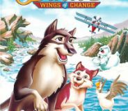Balto III Wings of Change (2002)