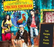 Luv Shuv Tey Chicken Khurana (2012)