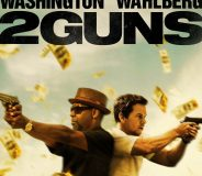 2 Guns (2013) English BRRip 720p HD