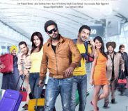 Jatt Airways (2013) Punjabi Movie