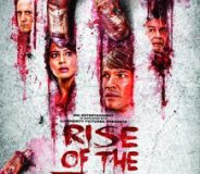 Rise of the Zombie (2013) Hindi Movie DVDRip
