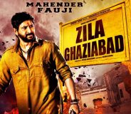 Zila Ghaziabad (2013) Hindi Movie DVDRip 720P