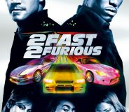 2 Fast 2 Furious (2003) BRRip 420p 300MB Dual Audio