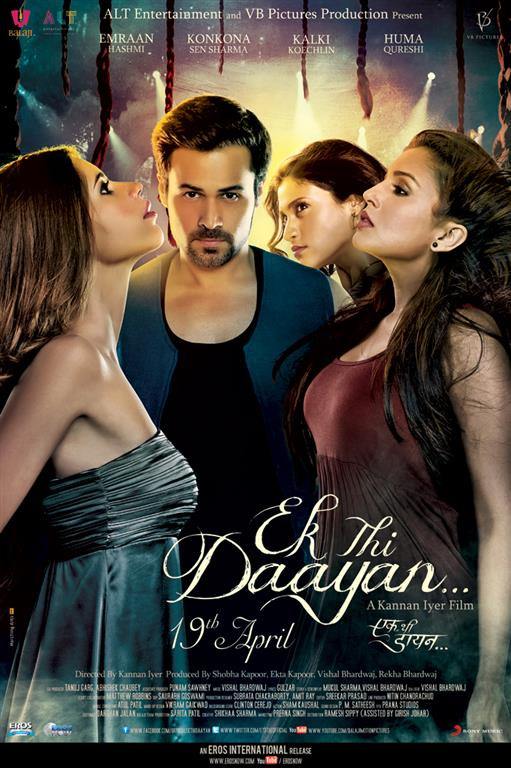 watch online ek thi daayan 2013 on putlocker youtube