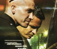 End of Watch (2012) 300MB