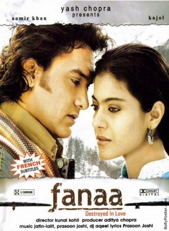 watch online fanaa 2006 full hindi movie on putlocker free